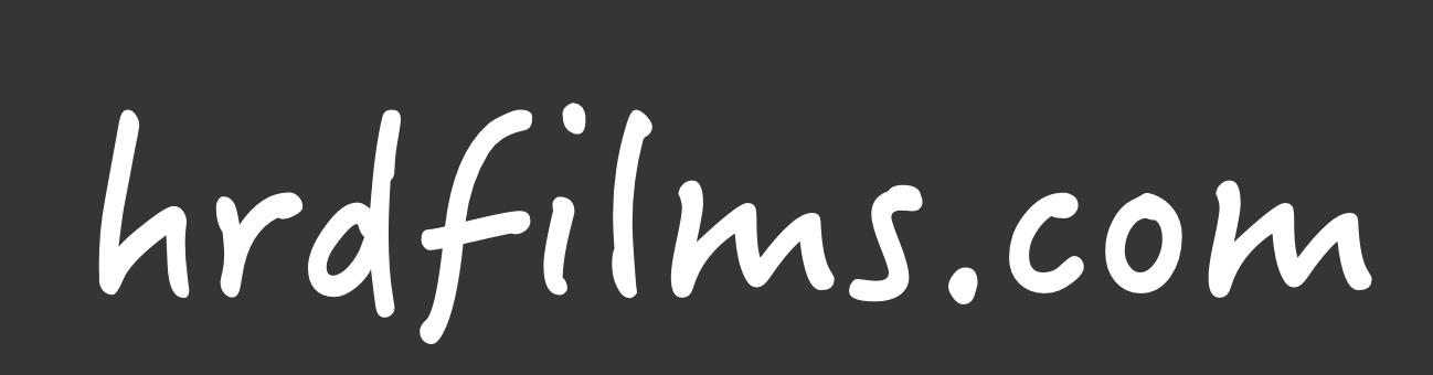 hrdfilms.com